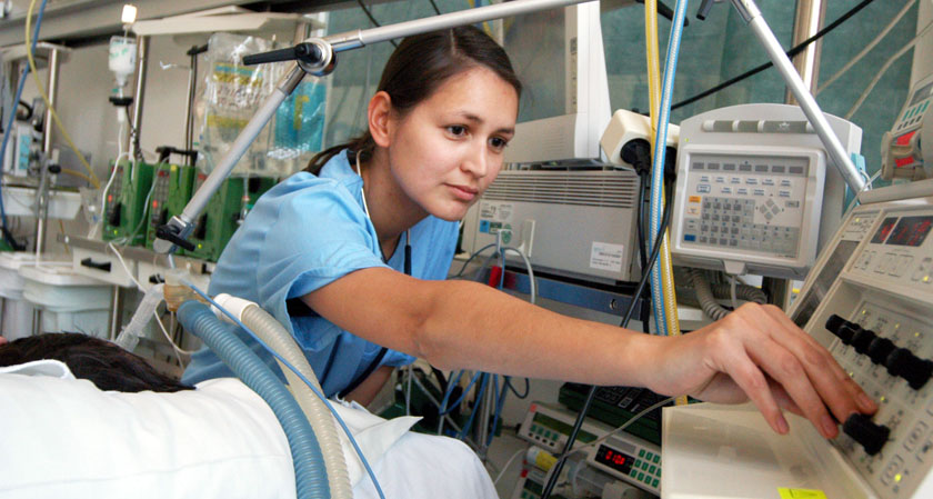 Intensive care medicine e-learning launched