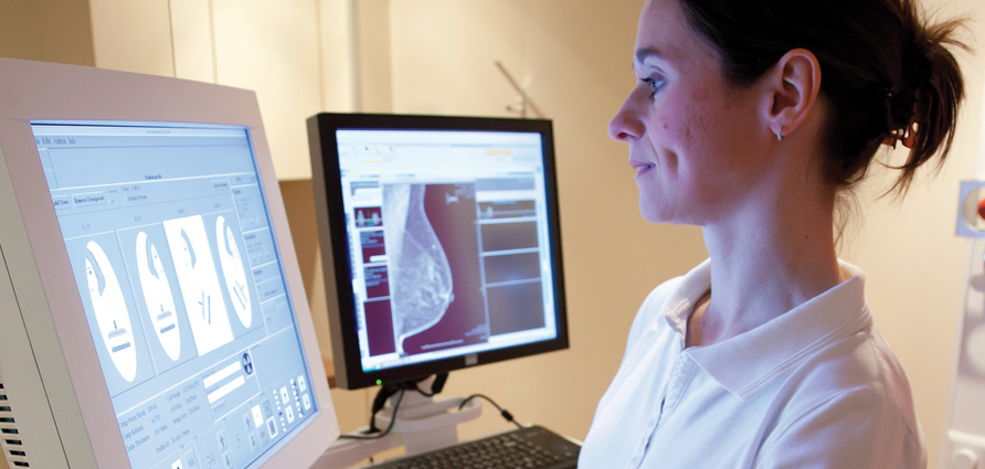 eIntegrity funds vital new learning materials for radiographers