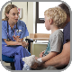 Paediatric healthcare e-learning course