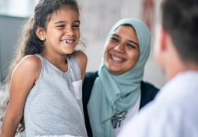 New Paediatric programme for healthcare professionals