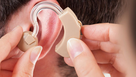 Audiology E-learning Course